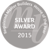 House of the Year 2015 Silver Award