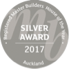 House of the Year 2017 Silver Award