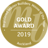 House of the Year 2019 Gold Award